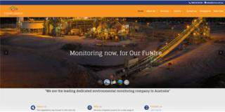 Website Development: Compliance Monitoring
