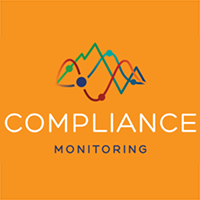 Compliance Monitoring Logo